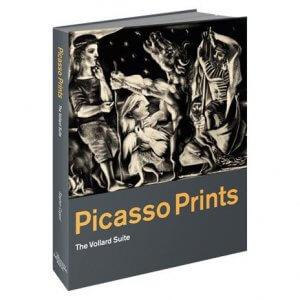 Picasso Prints British Museum